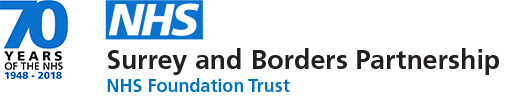 Surrey and Borders Partnership NHS Foundation Trust